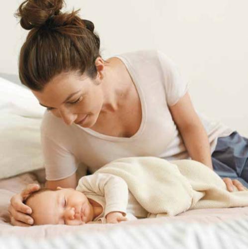 Soin bio femmes enceintes, soin prénatal bio